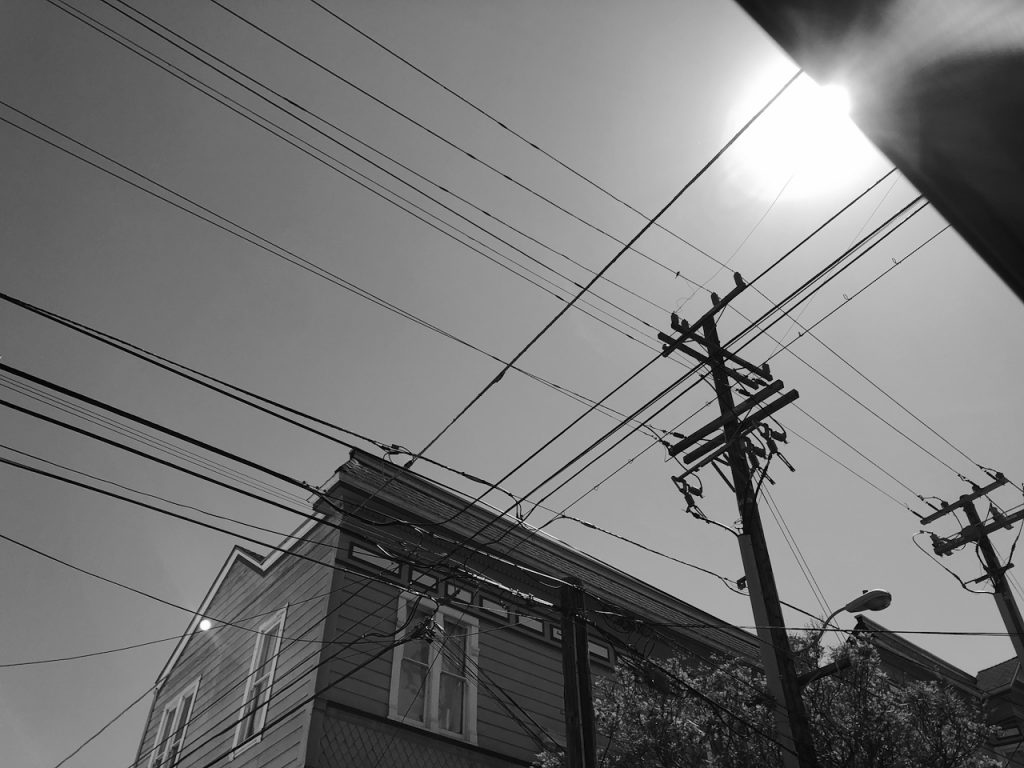 Electrical Lines