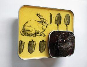 Rabbit Chicken